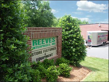 reeves store