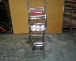 Small Shopping Carts-2